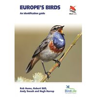 Europe's Birds An Identification Guide