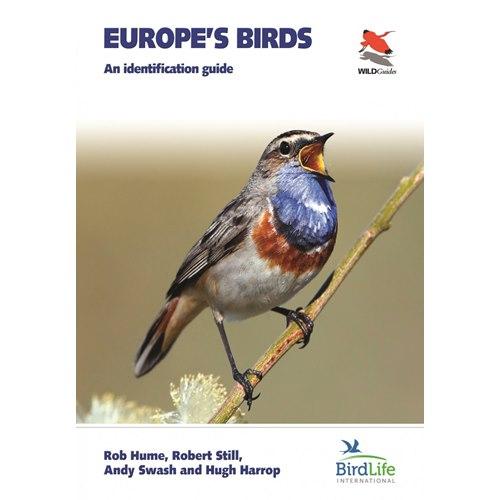 Europe's Birds An Identification Guide
