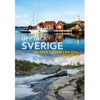 Upptäck Sverige: En resa genom län och landskap