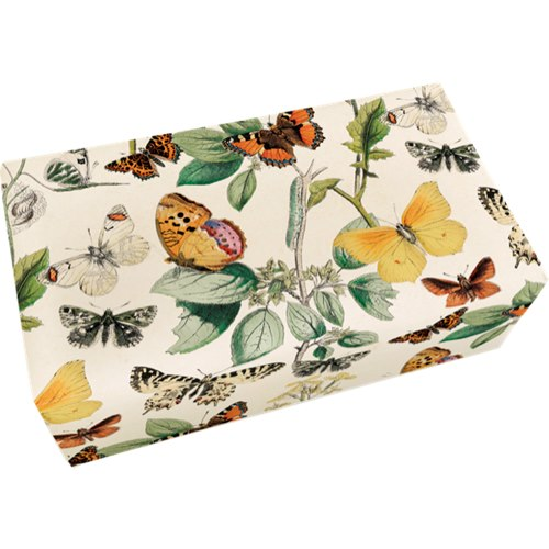 Soap, Butterflies, 200g, Lemon
