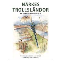 Närkes Trollsländor Atlasinventering