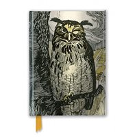 Grimm's Fairy Tales: Winking Owl, Foiled Journal