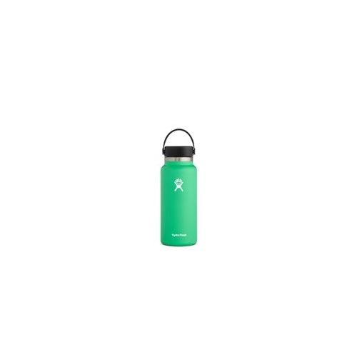 Hydro Flask, Spearmint Wide Mouth Flex 32 (946ml)