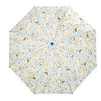 Paraply, Skogsdjur