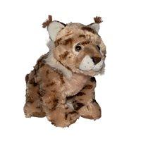 Soft toy Lynx 30 cm