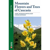 Mountain Flowers and Trees of Caucasia