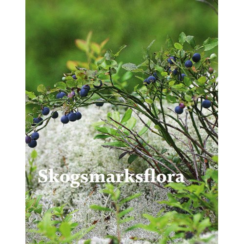Skogsmarksflora (Skogsstyrelsen)