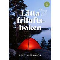 Lätta Friluftsboken (Fredrikson)