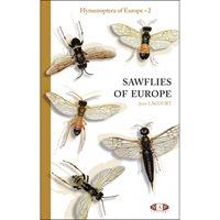 Sawflies of Europe  - Hymenoptera of Europe