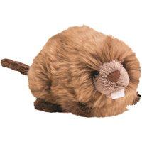 Mjukisdjur Bäver, mini