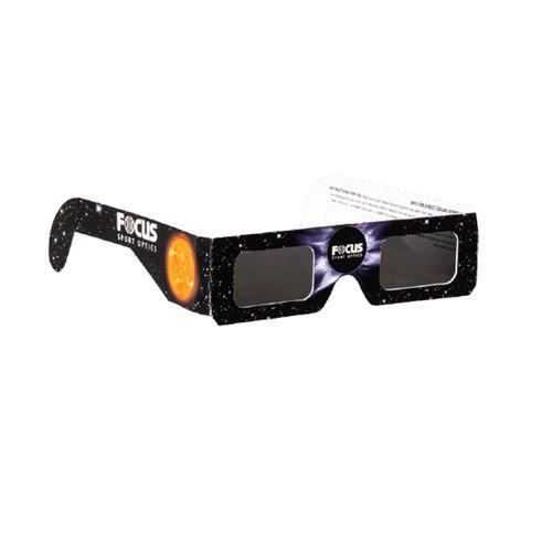 Solförmörkelse-glasögon
