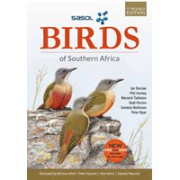 Sasol Birds of Southern Africa 5th: edition (Sinclair...)