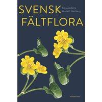 Svensk fältflora (Stenberg & Mossberg)