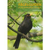 Fågelguiden - lär dig känna igen 150 fåglar (Goodfellow)
