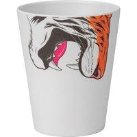 Mug bamboo Tiger