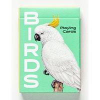 Kortlek Birds