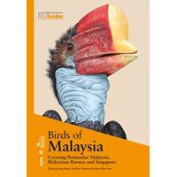 Birds of Malaysia (Puan, Davison & Lim)