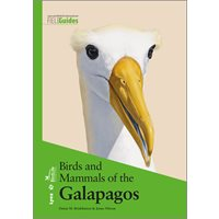 Birds and Mammals of the Galapagos (Brinkhuizen &  Nilsson)