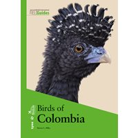 Birds of Colombia (Hilty)