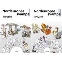 Nordeuropas svampe 1-2