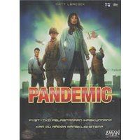 Pandemic, spel