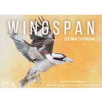 Wingspan, Oceania Expansion (EN)