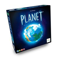 Planet, spel