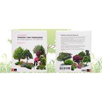 Träden i din trädgård (Landerholm & Bengtsson)
