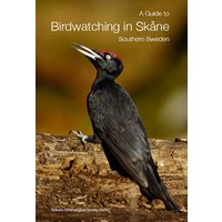 Guide to Birdwatching in Skåne (Ed. Ohlsson)