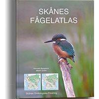 Skånes fågelatlas (Bengtsson & Green)