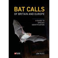 Bat Calls of Britain and Europe