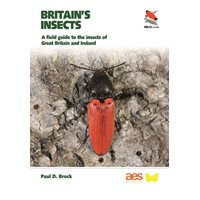 Britain's Insects (Paul D. Brock)