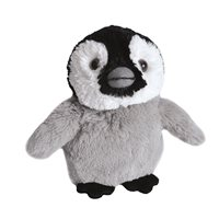 Soft Penguin, 18 cm