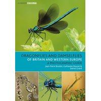 Dragonflies and Damselflies of Britain and Western Europe