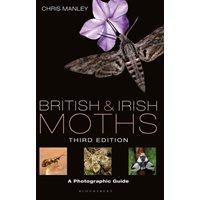 British and Irish Moths A photographic guide