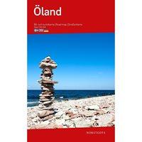 Map ÖLAND Folded. 1:100 000.
