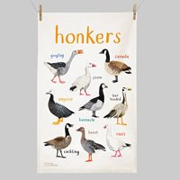 Handduk Honkers
