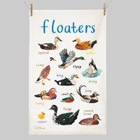 Handduk Floaters