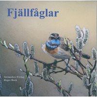 Fjällfåglar CD