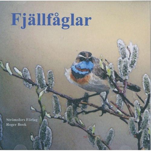 Fjällfåglar (Book) CD