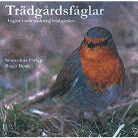 Trädgårdsfåglar (Book) CD