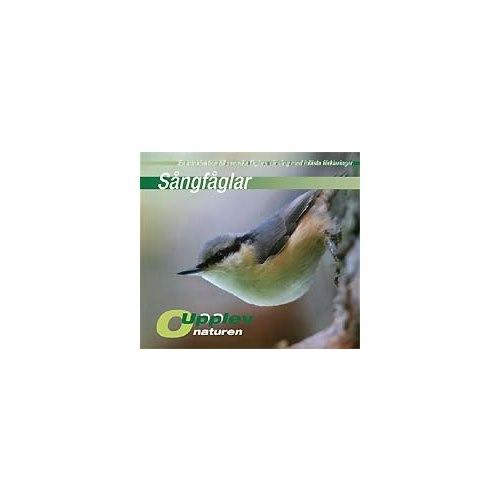 Sångfåglar CD