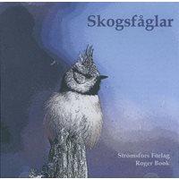Skogsfåglar (Book) CD