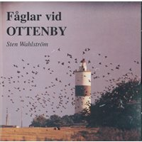 Fåglar vid Ottenby (Wahlström) CD