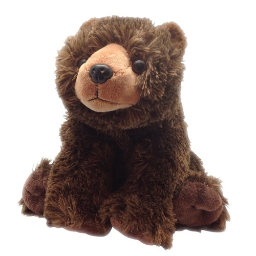 Soft toy Bear 30 cm