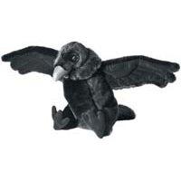 Soft toy Raven 30 cm