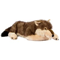 Soft toy Wolf 99 cm