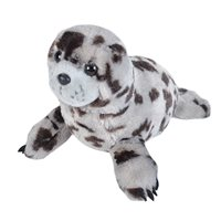 Soft toy Seal 38 cm