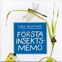 Memory första Insektsmemo