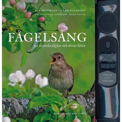 Fågelsång - Bird Songs (Svensson) Compact Edition